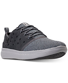 Under Armour Men's Charged 24/7 Low Casual Sneakers from Finish Line