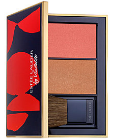Estée Lauder Pure Color Envy Sculpting Blush Duo By Violette, 0.21-oz.