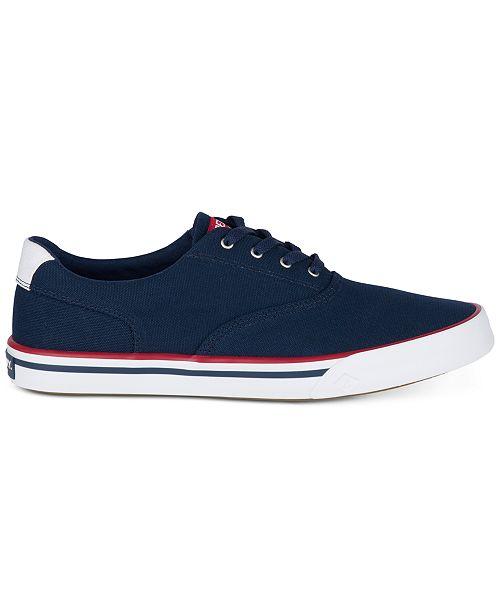 Sperry Men's Striper Ii Cvo Nautical Sneakers Men's Shoes skeplFx