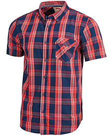Levi's® Men's Bertie Plaid Shirt
