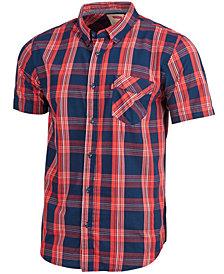Levi's® Men's Bertie Plaid Shirt