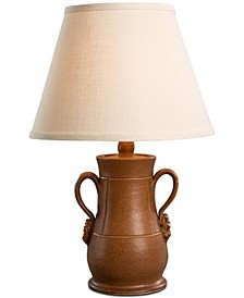 Romana Clove with Grapes Table Lamp