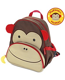 Little Boys & Girls Monkey Backpack