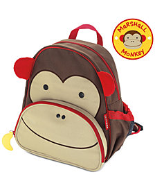 Skip Hop Little Boys & Girls Monkey Backpack