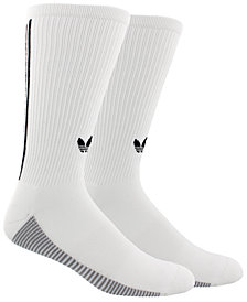 adidas Men's Originals Statement Crew Socks