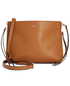 DKNY Mey Small Crossbody, Created for Macy's