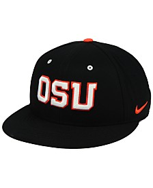 Nike Oregon State Beavers Aerobill True Fitted Baseball Cap