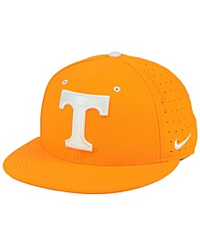 Tennessee Volunteers Aerobill True Fitted Baseball Cap