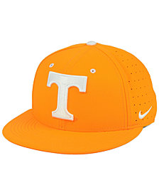 Nike Tennessee Volunteers Aerobill True Fitted Baseball Cap