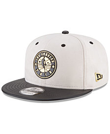 New Era NBA All Star Paul George Collection 9FIFTY Strapback Cap