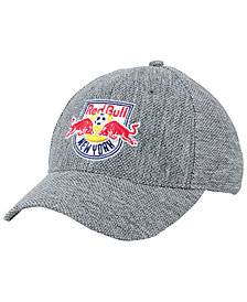 adidas New York Red Bulls Penalty Kick Flex Cap