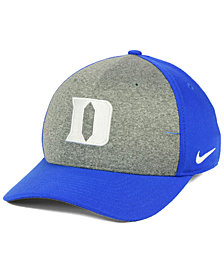 Nike Duke Blue Devils Legend Swooshflex Cap