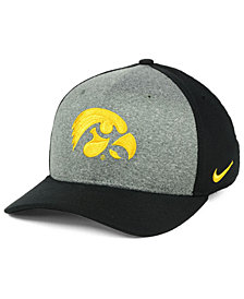 Nike Iowa Hawkeyes Legend Swooshflex Cap