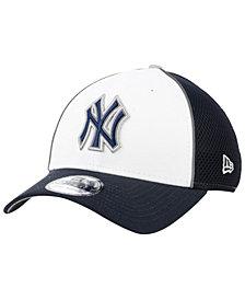 New Era New York Yankees Pop Reflective 39THIRTY Cap