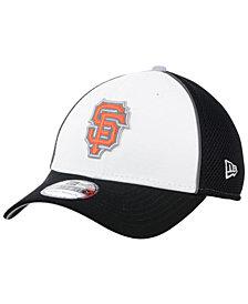 New Era San Francisco Giants Pop Reflective 39THIRTY Cap