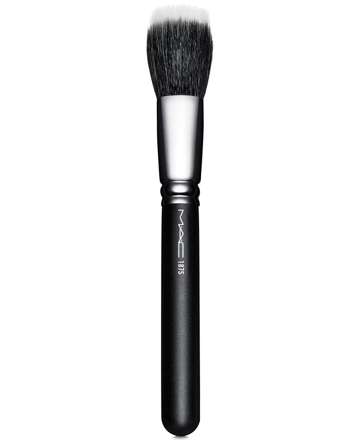 MAC - 187S Duo Fibre Face Brush