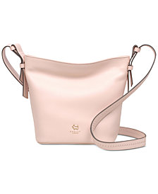 Radley London Finch Street Mini Bucket Crossbody