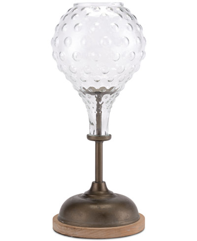 Zuo Lamp Aritas Small Candle Holder