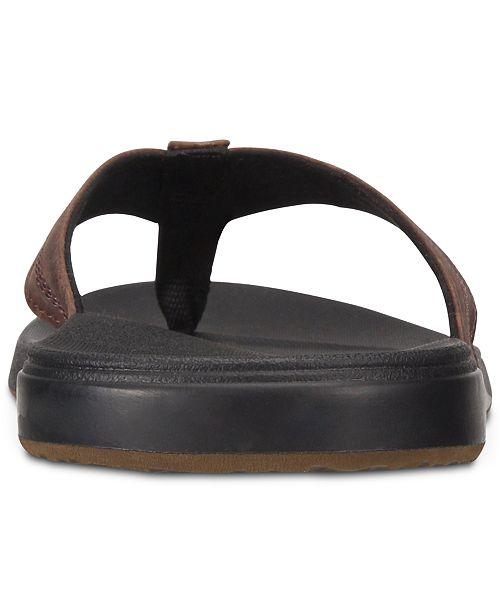 Men S Cushion Bounce Phantom Sandals