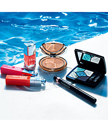 Dior Summer Look Collection