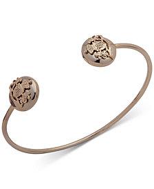 Lauren Ralph Lauren Crest Cuff Bracelet