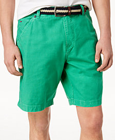 Tommy Hilfiger Denim Men's Rob Carpenter Shorts