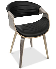 Symphony Dining Chair, Quick Ship