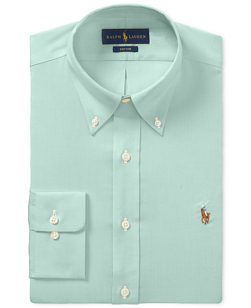 Polo Men's Fit Dress Reviews Shirtamp; Ralph Lauren Classic clJFK1