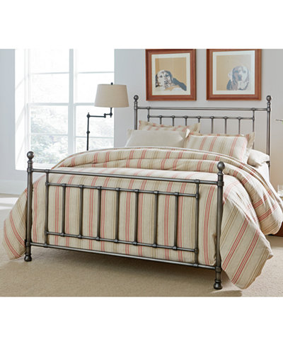 Benton Bedroom Furniture Collection