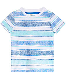 Epic Threads Aloha Striped T-Shirt, Little Boys, Created for Macy's