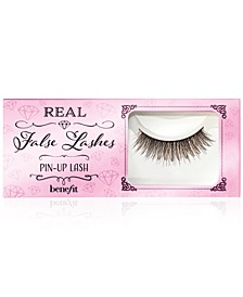 Real False Lashes Pin-Up Lash