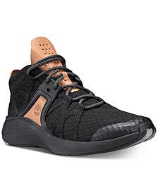 Timberland Men's FlyRoam Go Hi-Top Sneakers
