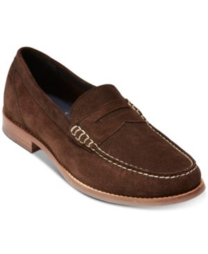 Cole Haan Men's Pinch Grand Casual Penny Loafers Men's Shoes 5729833