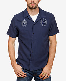Lucky Brand Men's Anywhere Else Shirt