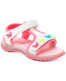 Carter's Chelsea 3 Light-Up Sandals, Toddler & Little Girls