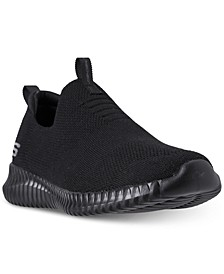 Men's Elite Flex Slip-On Casual Sneakers from Finish Line