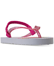 Original Penguin Toddler Girls' Gunner Flip-Flop Thong Sandals from Finish Line