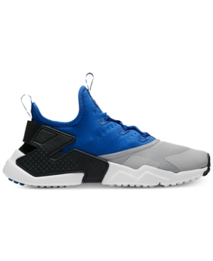 Nike Big Boys Huarache Drift Casual Sneakers from Finish Line