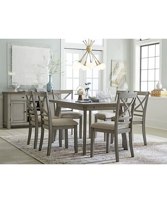 Furniture Fairhaven Dining Furniture 5 Pc Set Table 4 Side