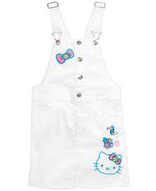 Hello Kitty Skirtall, Little Girls