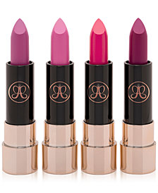 Anastasia Beverly Hills 4-Pc. Mini Matte Lipstick Set - Pink