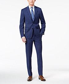 Calvin Klein Men's Skinny-Fit Infinite Stretch Suit Separates