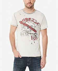 Buffalo David Bitton Men's Tochops T-Shirt