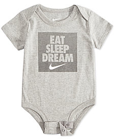 Nike Baby Boys Graphic-Print Bodysuit