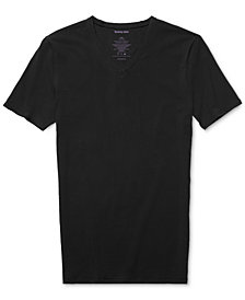 Tommy John Cool Deep V-Neck Undershirt