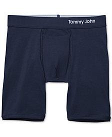 Tommy John Men's Cool Boxer Briefs