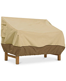 Large Loveseat Cover, Quick Ship
