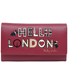 Radley London Hello London Wallet