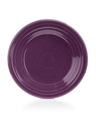 Mulberry Lunch Plate