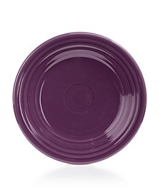 "Mulberry 9"" Luncheon Plate"